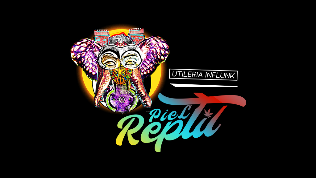 Piel Reptil