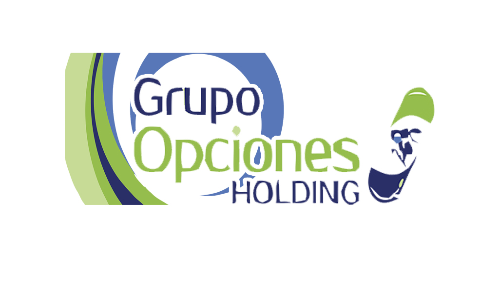 g Opciones Holding