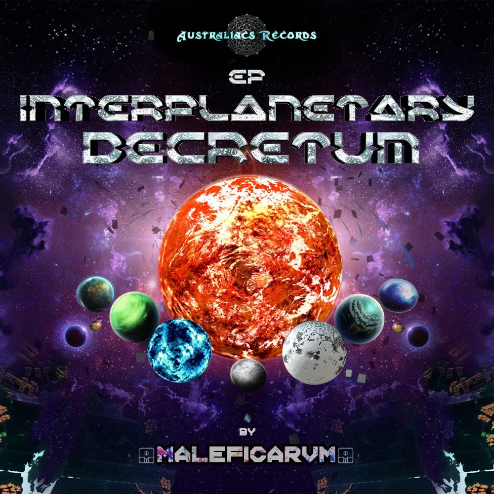 INTERPLANETARY DECRETUM MALEFICARUM