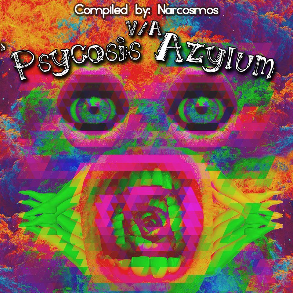 Psycosis Azylum