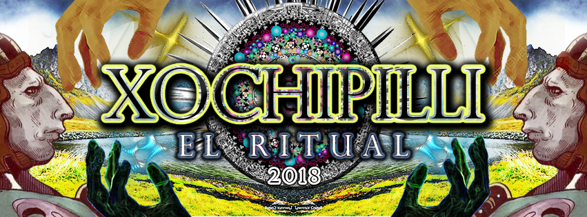 XOCHIPILLI EL RITUAL
